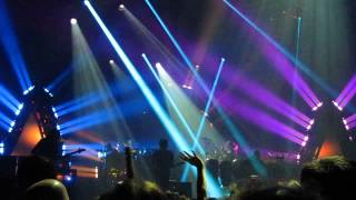 String Cheese Incident @ The Paramount Theatre - 1/16/15 - Until The Music's Over