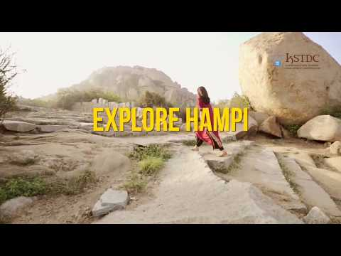 Hampi - UNESCO world heritage site