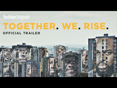 Together We Rise: The Uncompromised story of GRM Daily ( Together We Rise )