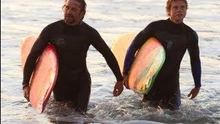 Chasing Mavericks - Official Trailer