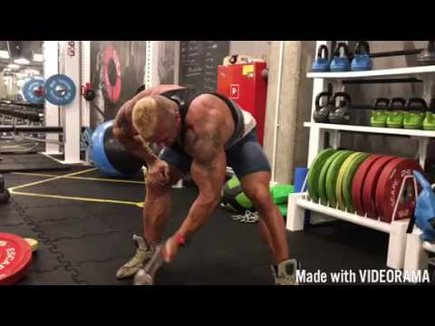 Izolowanie poszczególnych mięśni