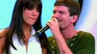 Ivete e Saulo - Não Precisa Mudar - Estação Globo