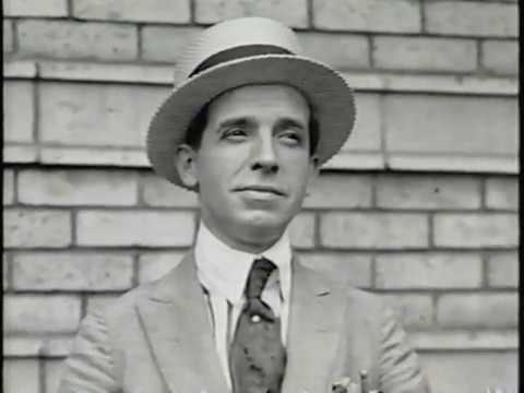 Charles Ponzi and his scheme (2018)
