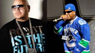 Fat Joe Feat. Young Jeezy - HaHa (Slow Down)
