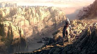 Assassin's Creed   Ambient Soundtrack Mix