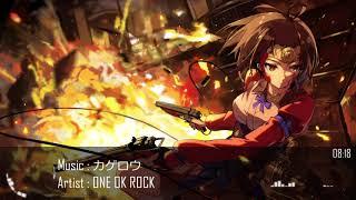 ONE OK ROCK【Nightcoreメドレー】