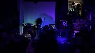 Video Alvarez Perez -Ornamenty Světel- live in MorsArt