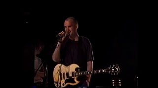 Fugazi - (Trocadeo) Philadelphia,Pa 4.2.95 (HQ Audio)