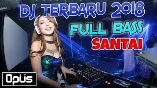Gambar cover Ampun DJ 🖖 Dijamin Makin Lama Makin Tinggi... Melody Hard 2018 #leosiahaan17