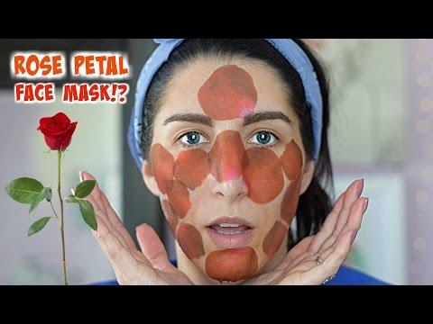 Laser facial pagpapabata pamamaraan