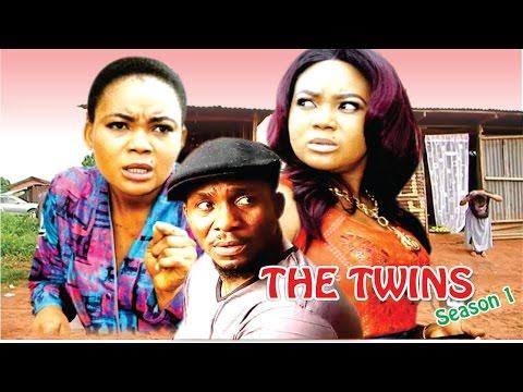 The Twins Season 1  - 2016 Latest Nigerian Nollywood Movie