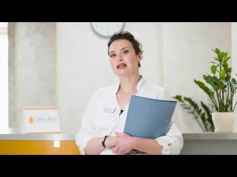 Эндометриоз: лечение и диагностика, причины, симптомы, профилактика – Омега-Киев
