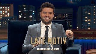 LATE MOTIV - Miguel Maldonado. La Paloma Moribunda I #LateMotiv569