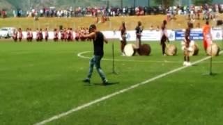Sands - Tigi (Live at Somhlolo National Stadium)