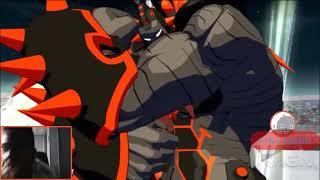 Ira Gamagori  - (Kill la Kill) - Kill La Kill The Game: IF | Ira Gamagori Gameplay Reaction