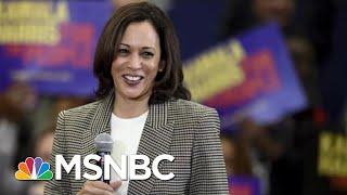 2020 Race Narrows As Sen. Kamala Harris Ends Her Presidential Run | Deadline | MSNBC