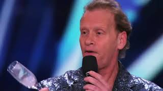 Stevie Starr | The Regurgitator | America's Got Talent | Big Foot Events