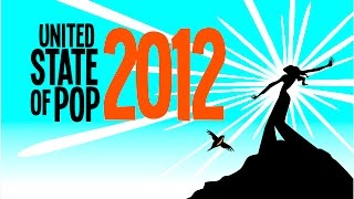 DJ Earworm Mashup - United State of Pop 2012 (Shine Brighter)