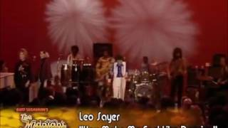 Leo Sayer You Make Me Feel Like Dancing 1976 Disco Purrfection Version HQ Remastered Extended Versio