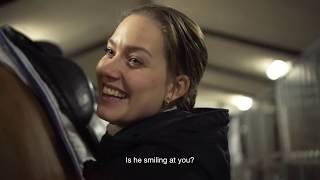 Un documentaire sur Cathrine Dufour
