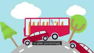 LEARNENGLISH SELECT տրամադրված Բրիտանական Խորհրդի կողմից ՀԱՊՀ ուսանողների համար