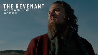 The Revenant - Survival TV Commercial