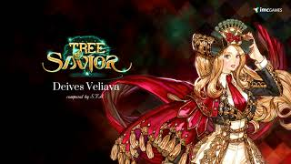 SFA_Deives Veliava (Tree Of Savior OST)