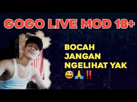 Apk 18+ Gogo Live MOD Free Special Room - смотреть онлайн на