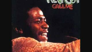 Al Green - Your Love Is Like The Morning Sun