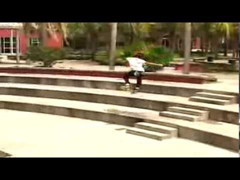 Tyson Peterson's part in Bojangle$