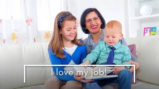 Working as a Nanny: Best Job Ever!