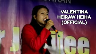 Valentina - Heiraw Heiha (OFFICIAL VIDEO)