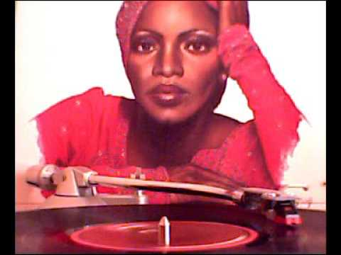 MELBA MOORE --- IS THIS THE END