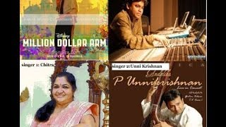 A. R. Rahman - unborn child- million dollar arm