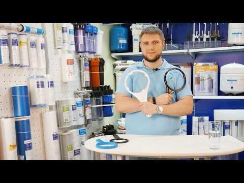 Как выбрать фильтр для очистки воды во всей квартире?