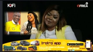 GIFTY OSEI WAS SO SWEET DOWN 👇 SO I MARRIED HER-HOPESON ADORYE OPENS UP ON KOFI TV
