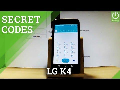 SECRET CODE FOR LG ANDROID PHONES [HIDDEN MENU] - смотреть