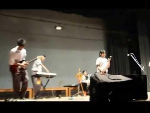 Amar Bhitoro Bahire Live