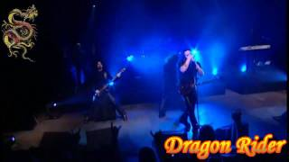 Evergrey - End of Your Days (live)(Dragon Rider)