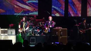 Tom Petty and The Heartbreakers - Jefferson Jericho Blues - Madison Square Garden - 28.07.2010