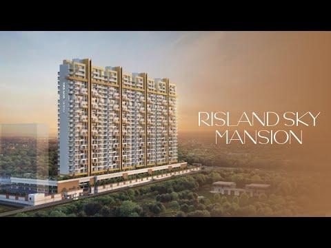 3D Tour of Risland Sky Mansion