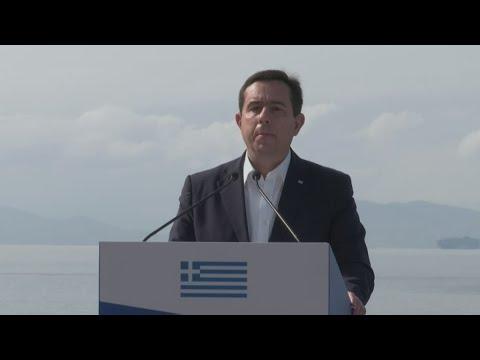 Ν.Μηταράκης: Έχει έρθει η ώρα η Ευρώπη να δώσει βιώσιμη και ρεαλιστική λύση στη μεταναστευτική κρίση