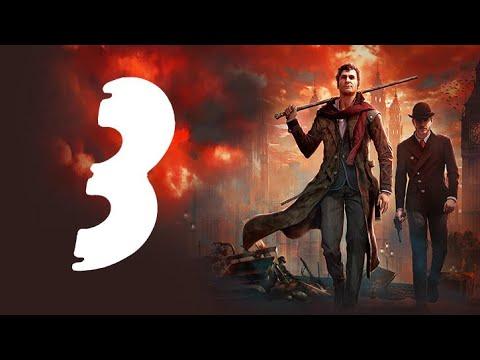 Sherlock Holmes: The Devil's Daughter #3... Trocha bowlsu ještě nikoho nezabila! [1080p 60FPS] CZ