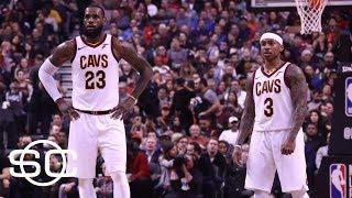 Cavaliers in an embarrassing spot | SportsCenter | ESPN