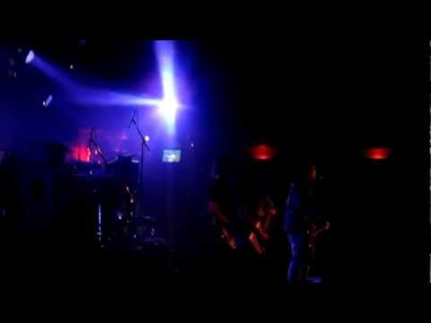 Monster Magnet - Blow 'em Off live at the Starland Ballroom Jan 14th 2012 (HD).MOV