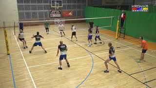 Ruszyła Amatorska Liga Siatkówki w Kozienicach (28.09.2020)
