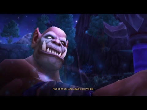 The Story of Ner'Zhul - Part 2
