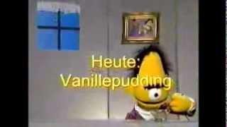 Bernie und Ert #01 Vanillepudding