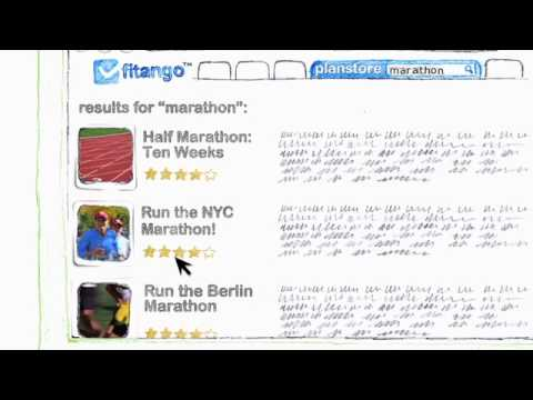 Fitango Offers Easy Goal Planning, Peer Motivation, And Progress Analysis