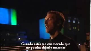 Coldplay   Fix You (subtitulos En Español)